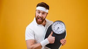 محاسبه BMI (شاخص توده بدنی)